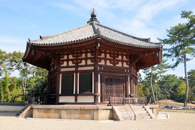 興福寺・北円堂