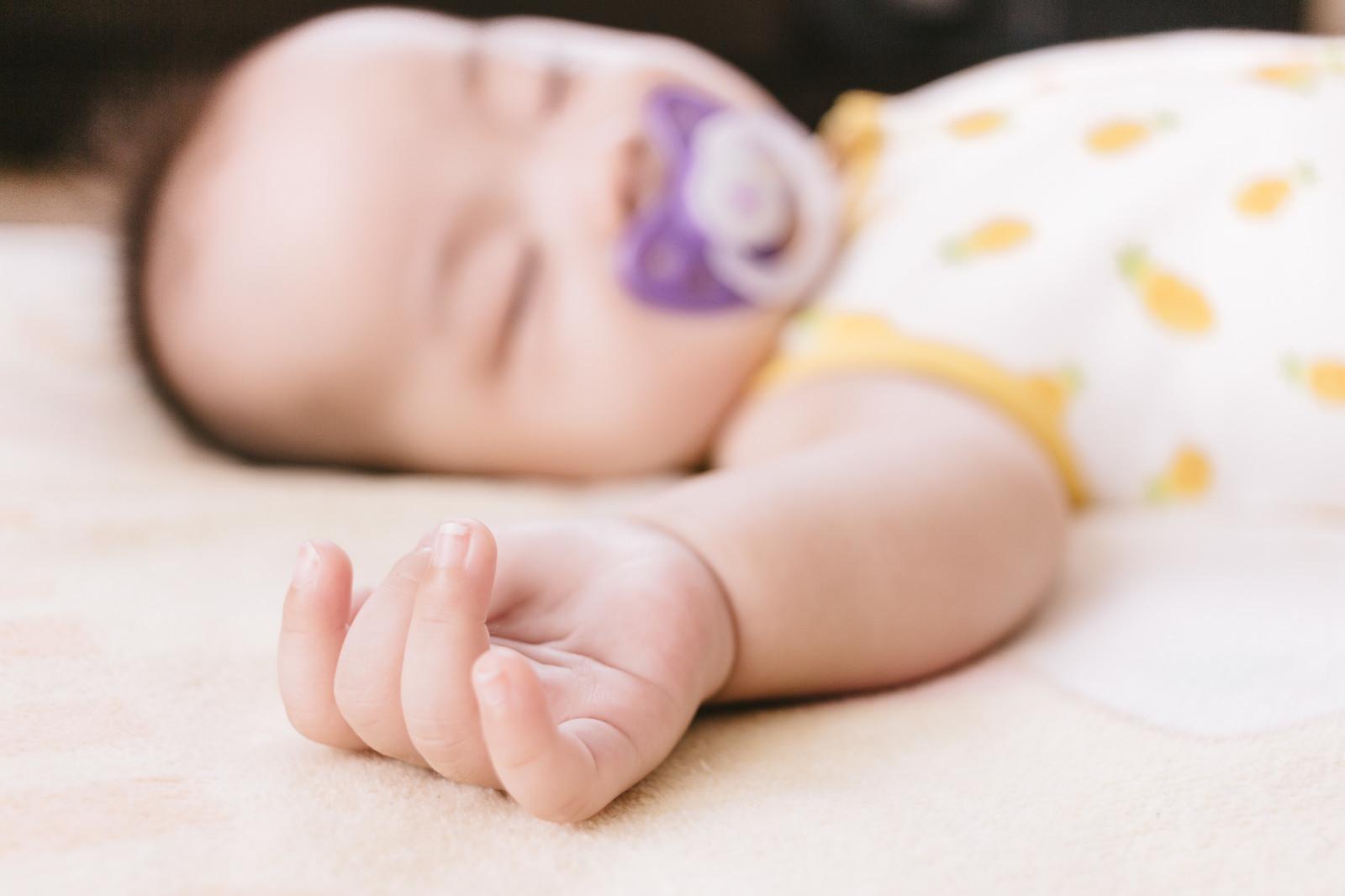 低出生児の看護│看護目標や看護計画について詳しく解説します!