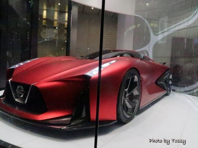 日産スポーツカー