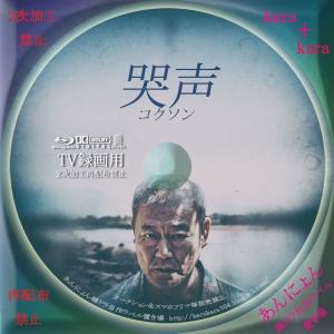 哭声コクソン(映画) - 韓国映...