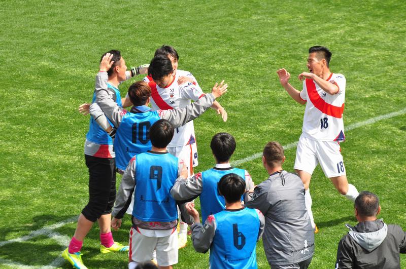 2018愛知県社会人サッカー選手権準々決勝vs春日井クラブ-4