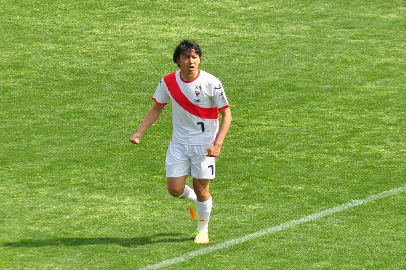 2018愛知県社会人サッカー選手権準々決勝vs春日井クラブ-3
