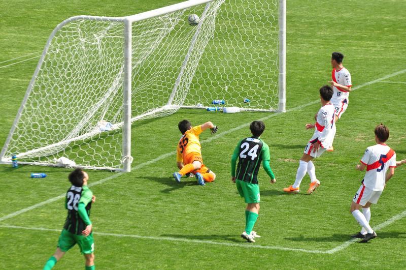 2018愛知県社会人サッカー選手権準々決勝vs春日井クラブ-2