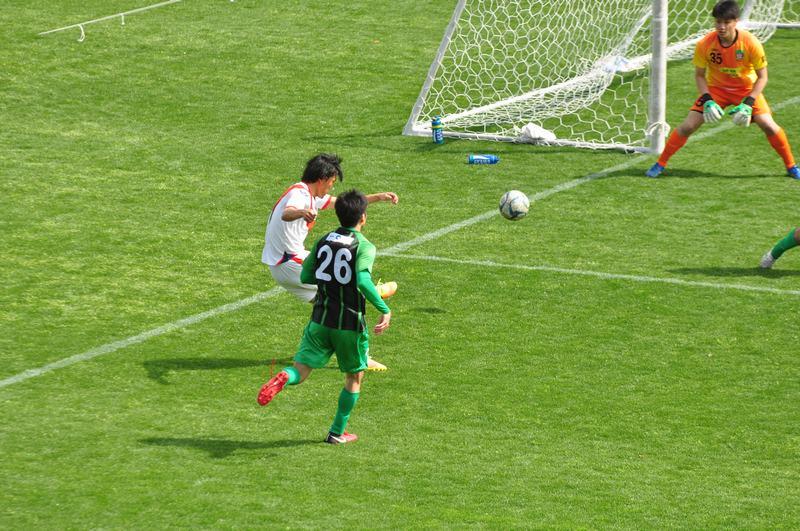 2018愛知県社会人サッカー選手権準々決勝vs春日井クラブ-1