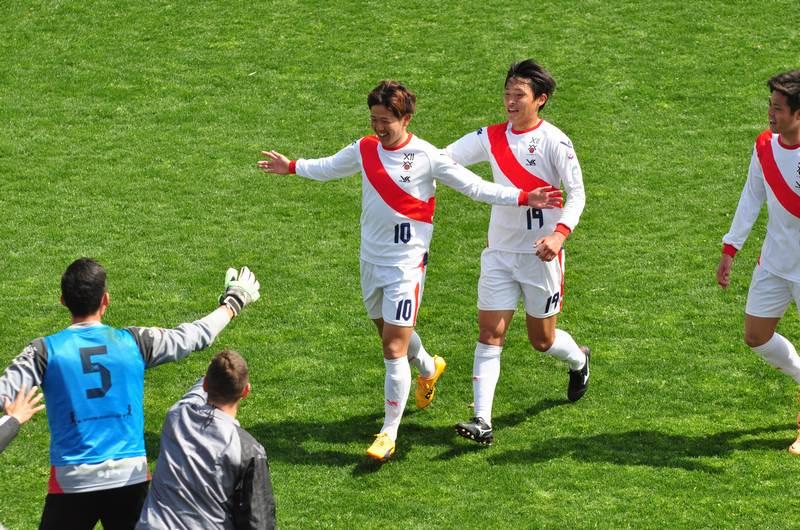 2018愛知県社会人サッカー選手権準々決勝vs春日井クラブ-9