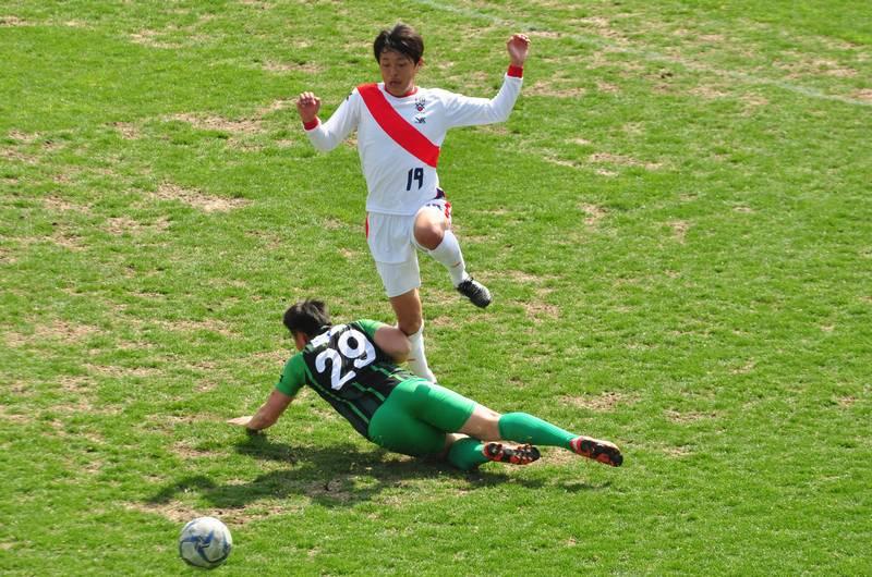 2018愛知県社会人サッカー選手権準々決勝vs春日井クラブ-8