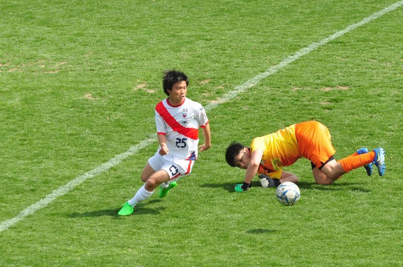 2018愛知県社会人サッカー選手権準々決勝vs春日井クラブ-11