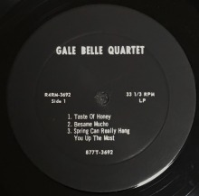 Gale Belle