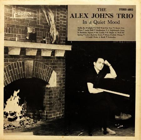 Alex Johns