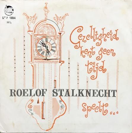 Roelof Stalknecht