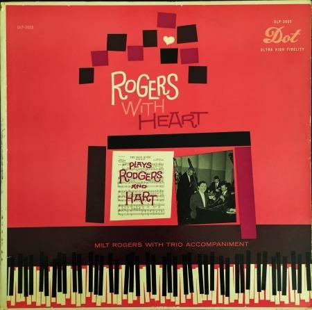 Milt Rogers