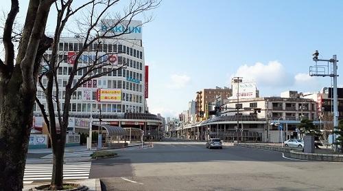 20180401_081216 沼津駅