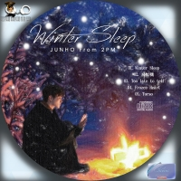 Winter Sleep (リパッケージ盤)