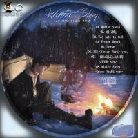 Winter Sleep 初回生産限定盤B