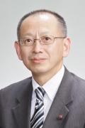 函館市議会議員 道畑克雄