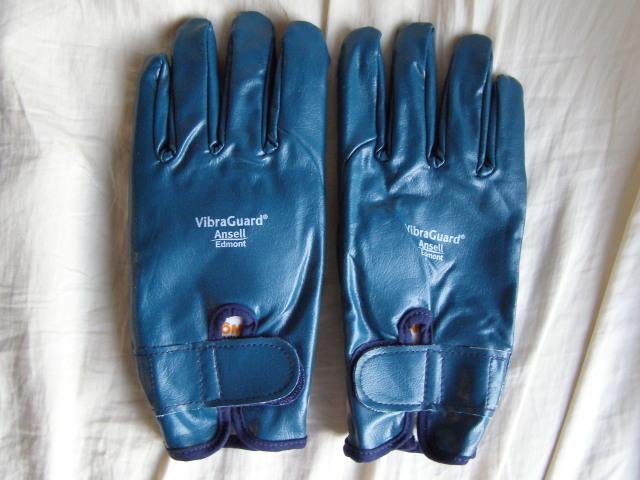 NEW手袋0324