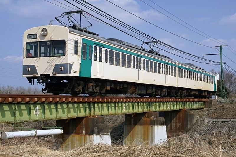 2018年3月11日 西吉井~上州新屋にて (5)