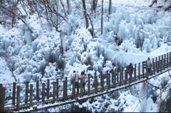 4501-340氷柱