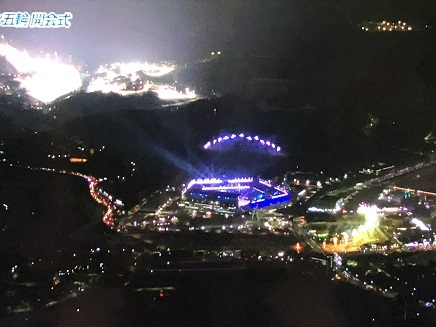2092018 平昌オリンピック開会S1
