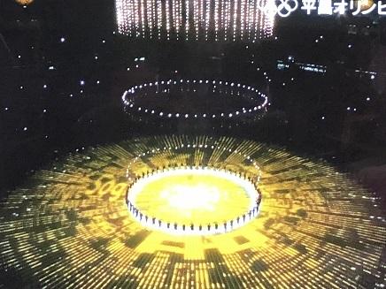 2092018 平昌オリンピック開会S10