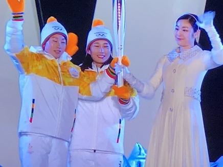 2092018 平昌オリンピック開会S13