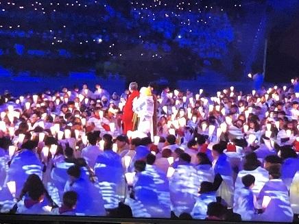 2092018 平昌オリンピック開会S15