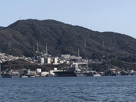 3232018 呉港自衛艦S