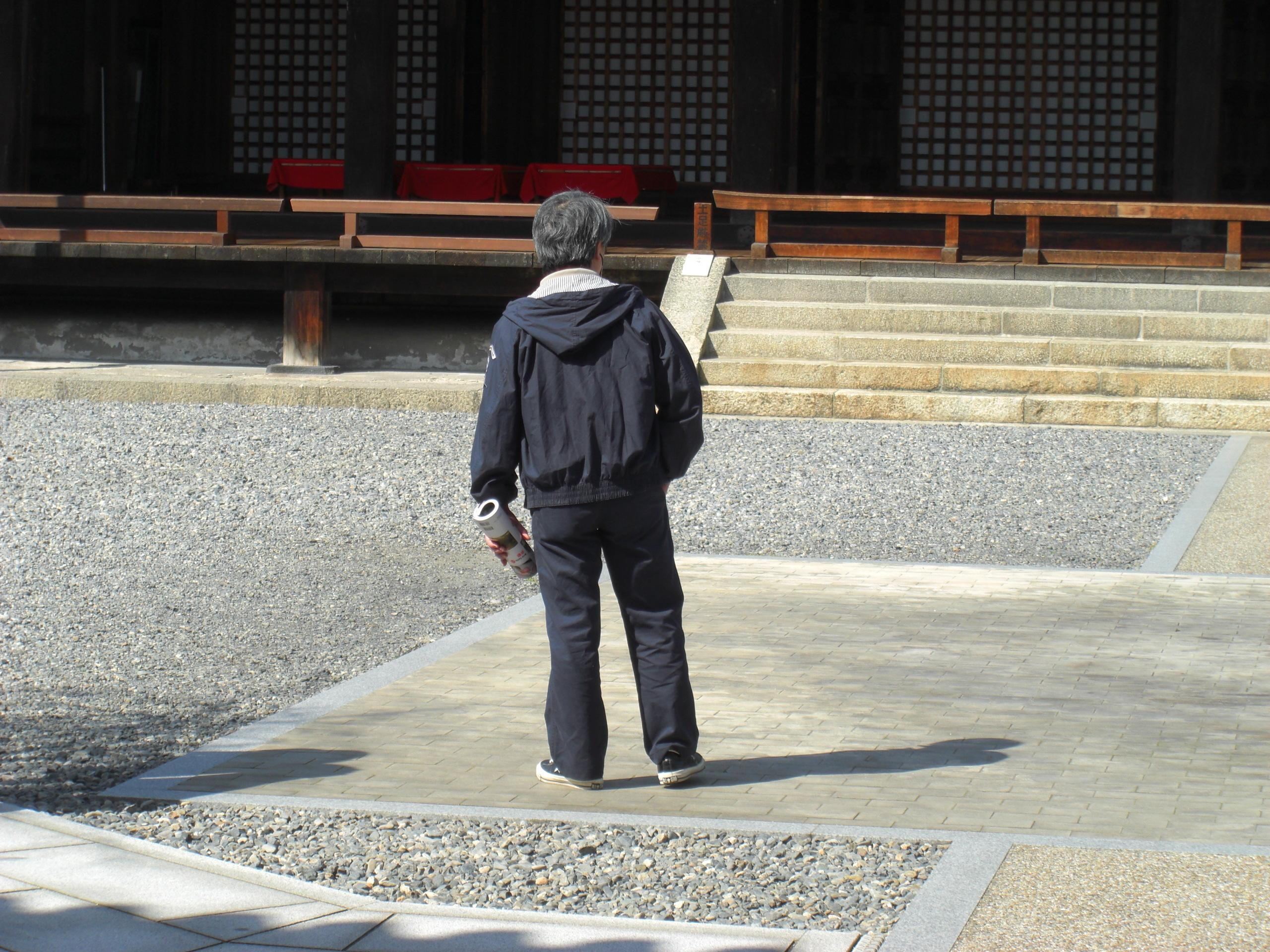 京都市東山区三十三間堂 (8)