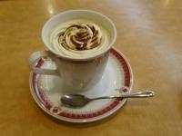 黒糖カフェオレ