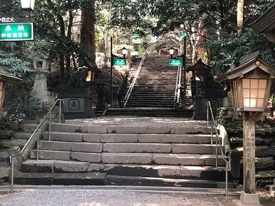 高千穂神社2018 4