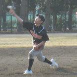 5番手で登板の伊藤永