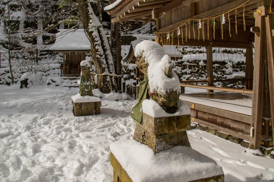 雪の貴船散歩2 (3)