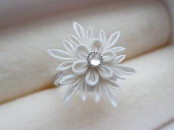 六花の指輪1