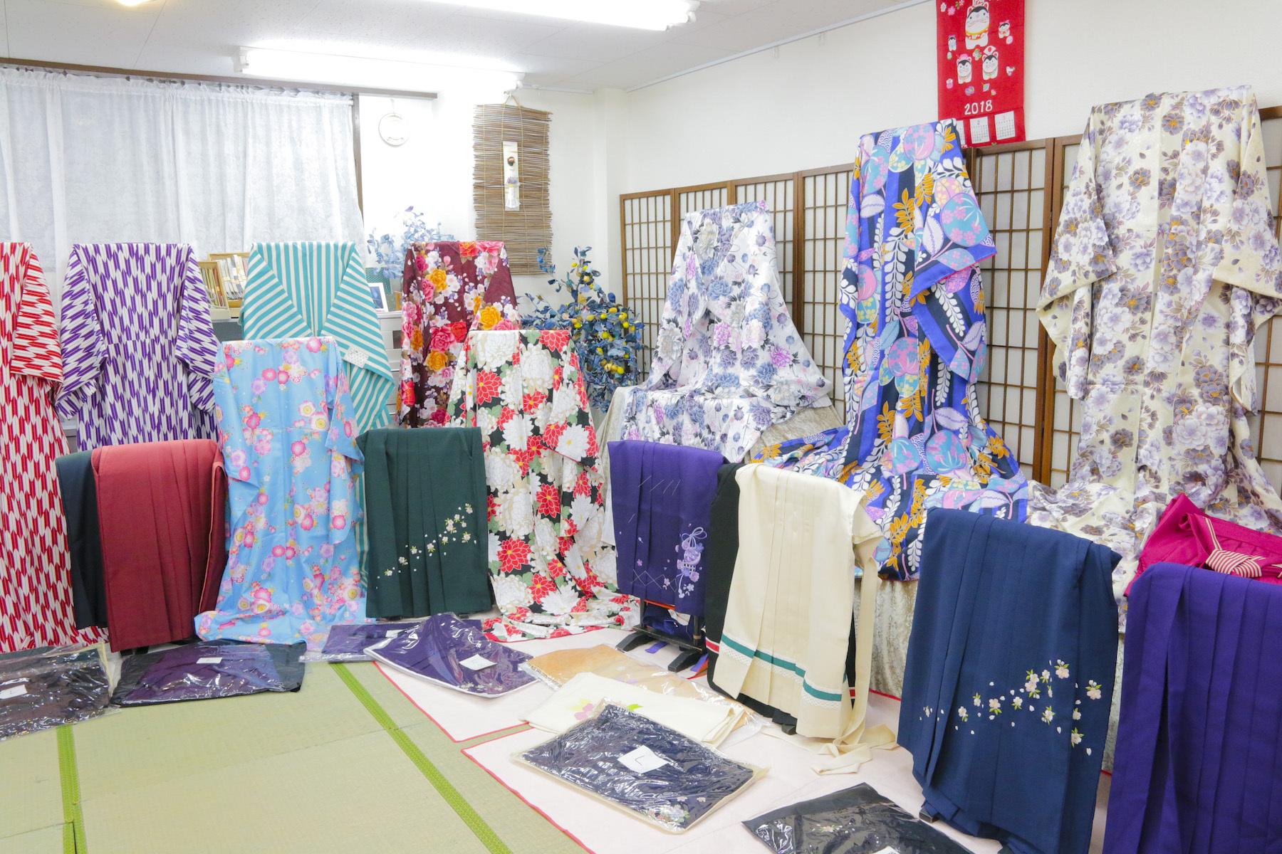 レンタル袴最新4