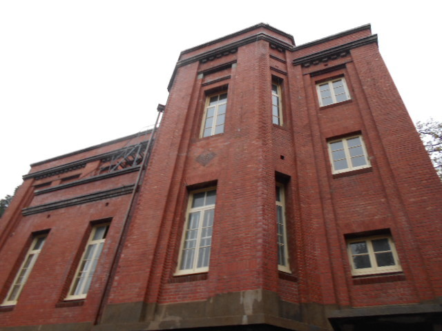 アモイ旧日本警察署及宿舎2