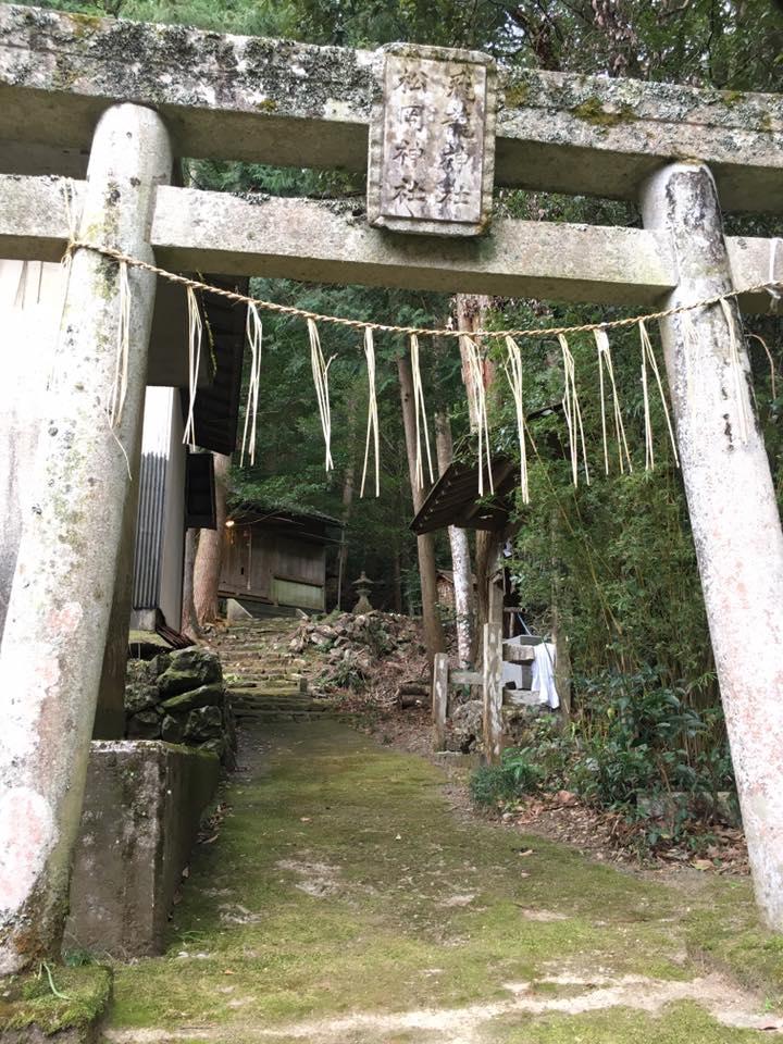松岡神社鳥居1_n
