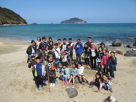 2018後浜 (2)
