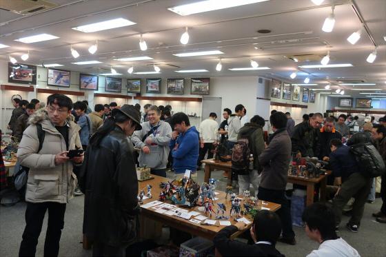 模型博覧会2017~前編~01