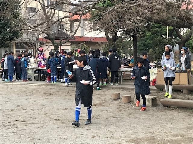 20180311鴻巣中学校交流戦