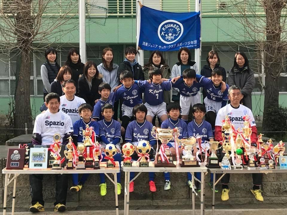 20180324第32期卒団式