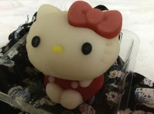 キティー和菓子2