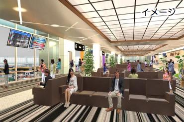 20180330バスターミナル待合室イメージ