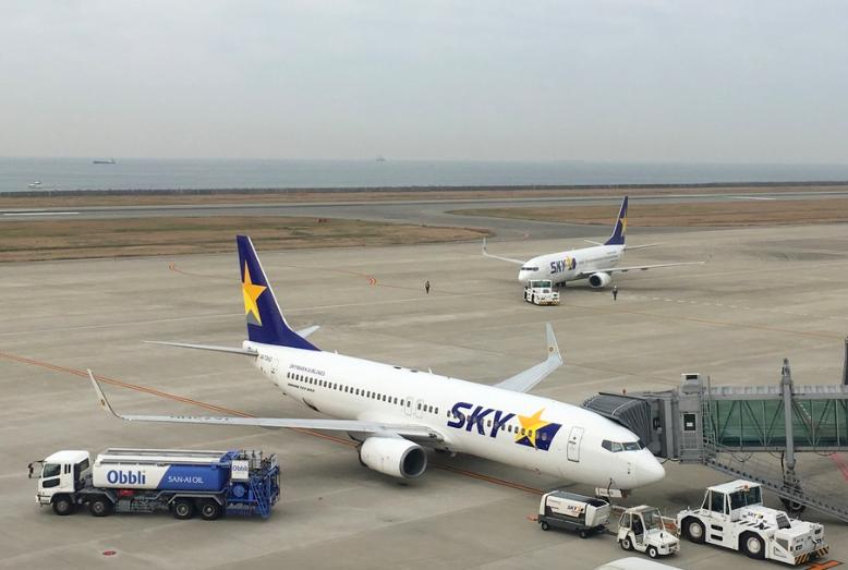 20180401神戸空港駐機中