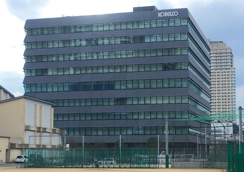 20180402神戸製鋼本社