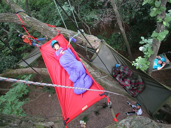 tree top camp 2