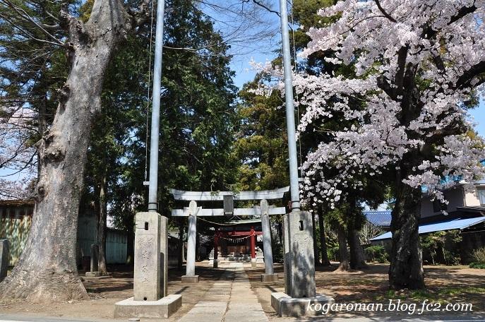 13香取神社