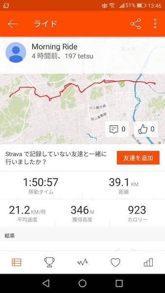 吉備路マラソン2018③