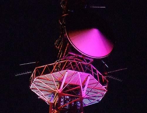 鉄塔ライトアップ001