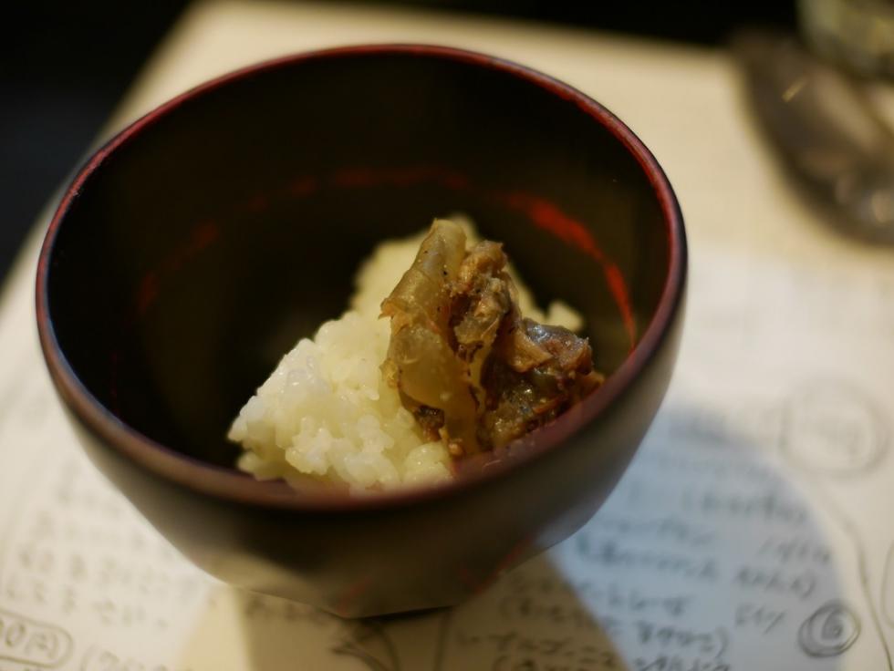 10すっぽん佃煮 (5)