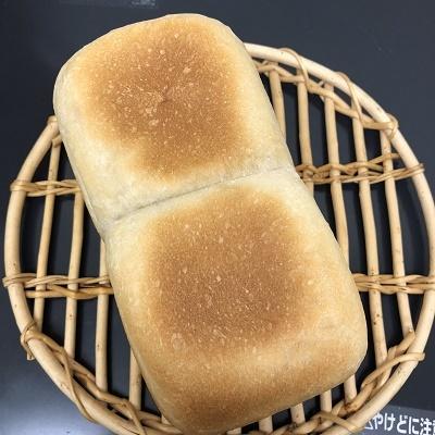 白神こだま酵母 角食パン
